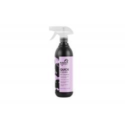 Suchy szampon Quick Clean