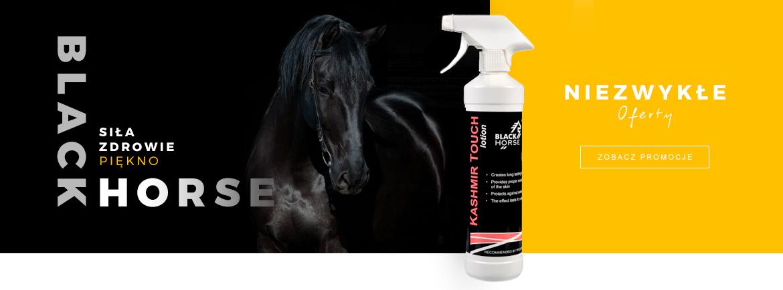 Black Horse - Zapraszamy!